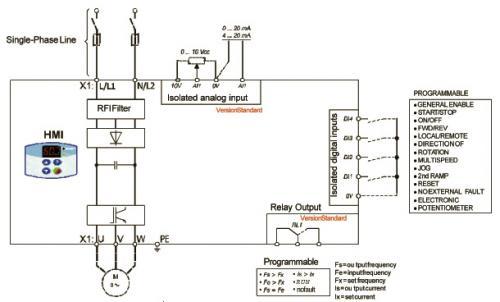 Схемы подключения Купить электродвигатель, насос, тельфер, редуктор в Перми.